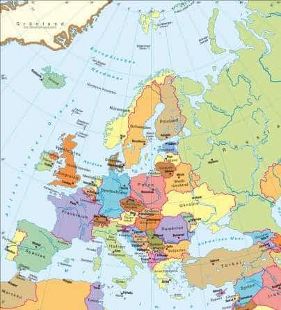 Europa Forsøgsdyrenes Værn Copyright