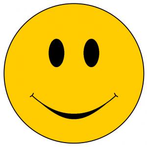 Smiley egen