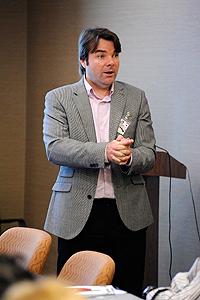 forsøgsdyrenes værn Professor Maurice Whelan, EURL ECVAM